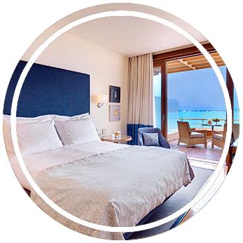 Executive Room – Hotel – Amphitryon