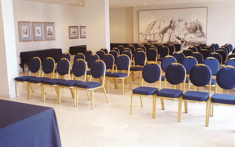 Luxury Amphitryon Meeting Hotel in Peloponnese